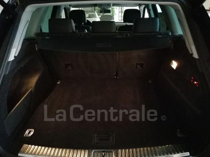 Volkswagen Touareg II 3.0 V6 TDI 245 FAP BLUEMOTION TECHNOLOGY R-LINE EDITION TIPTRONIC noir metal - 15