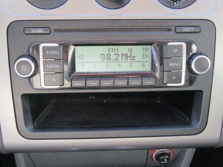 Volkswagen Touran 1.4 TSI 140CH CONFORTLINE DSG7 Blanc - 16