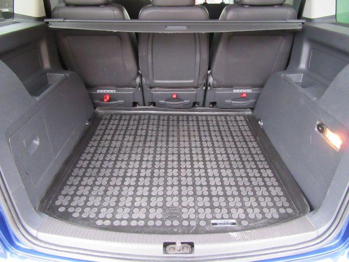 Volkswagen Touran 1.4 TSI 170CH CROSSDSG6 BLEU Occasion - 10