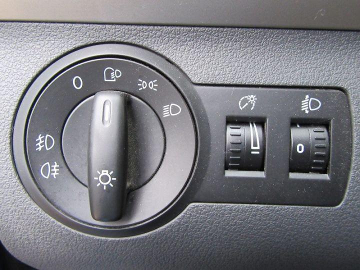 Volkswagen Touran 1.4 TSI 170CH CROSSDSG6 BLEU Occasion - 14
