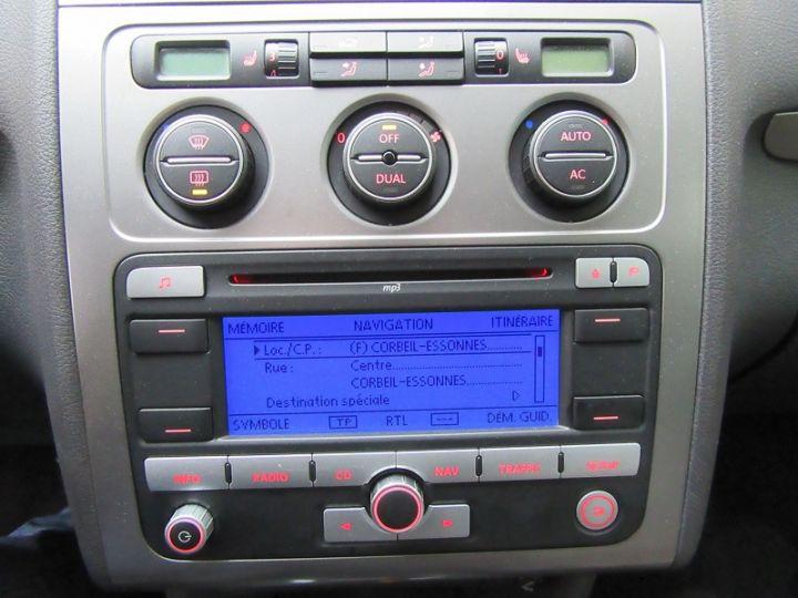 Volkswagen Touran 1.4 TSI 170CH CROSSDSG6 BLEU Occasion - 18
