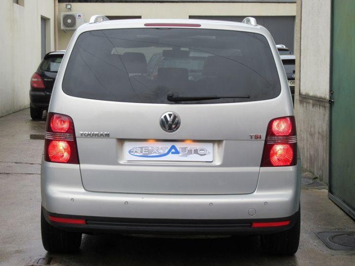 Volkswagen Touran 1.4 TSI 170CH SPORTLINE DSG6 GRIS CLAIR Occasion - 7