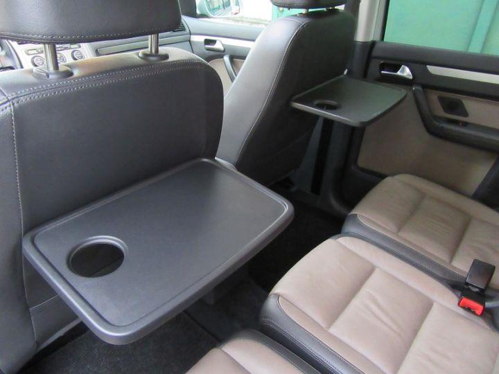 Volkswagen Touran 1.4 TSI 170CH SPORTLINE DSG6 GRIS CLAIR Occasion - 10