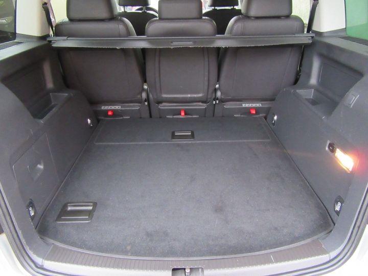 Volkswagen Touran 1.4 TSI 170CH SPORTLINE DSG6 GRIS CLAIR Occasion - 12