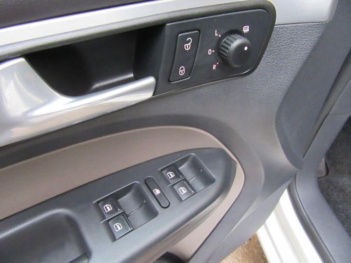 Volkswagen Touran 1.4 TSI 170CH SPORTLINE DSG6 GRIS CLAIR Occasion - 14