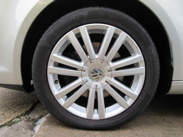 Volkswagen Touran 1.4 TSI 170CH SPORTLINE DSG6 GRIS CLAIR Occasion - 15