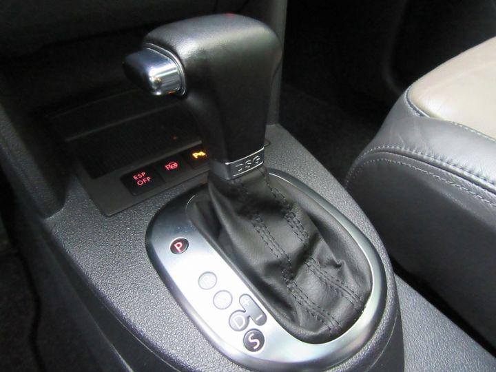 Volkswagen Touran 1.4 TSI 170CH SPORTLINE DSG6 GRIS CLAIR Occasion - 17