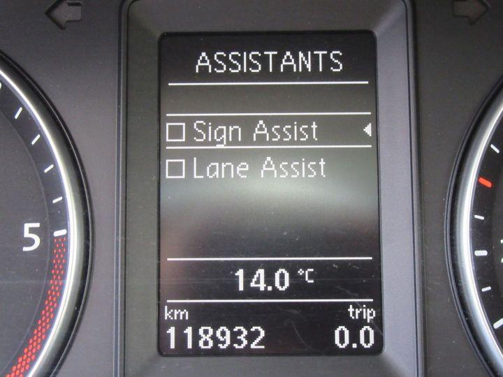 Volkswagen Touran 1.6 TDI 105CH BLUEMOTION FAP MATCH DSG7 Gris Sable - 17