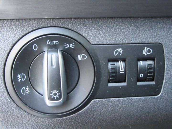 Volkswagen Touran 1.6 TDI 105CH BLUEMOTION TECHNOLOGY FAP CONFORTLINE BUSINESS GRIS CLAIR Occasion - 15