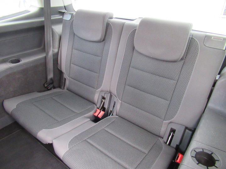 Volkswagen Touran 1.6 TDI 105CH FAP CONFORTLINE Beige Metallise - 8