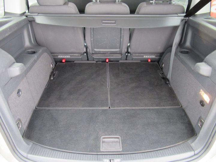 Volkswagen Touran 1.6 TDI 105CH FAP CONFORTLINE Beige Metallise - 10