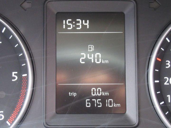 Volkswagen Touran 1.6 TDI 105CH FAP CONFORTLINE Beige Metallise - 20