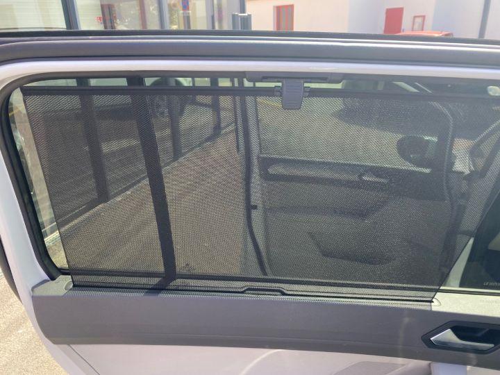 Volkswagen Touran 1.6 TDI 115cv confortline business  pack led blanc nacre - 9