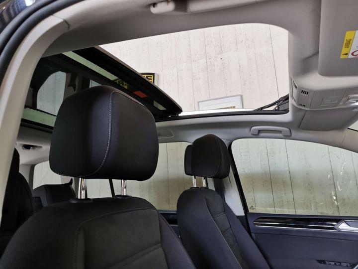 Volkswagen Touran 2.0 TDI 150 CV CARAT BVA 7PL Noir - 12