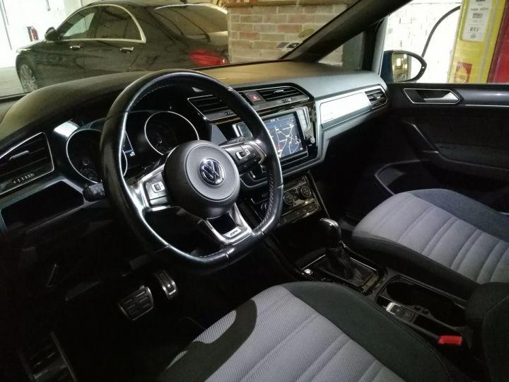 Volkswagen Touran 2.0 TDI 150 CV RLINE DSG 7PL Bleu - 5