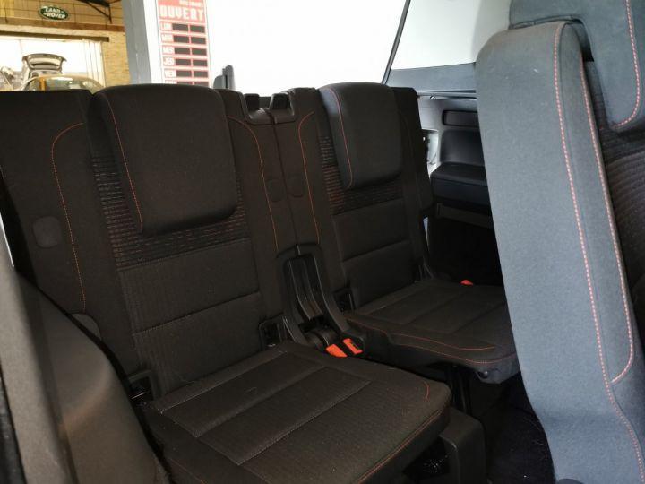 Volkswagen Touran 2.0 TDI 150 CV SOUND 7PL Gris - 10