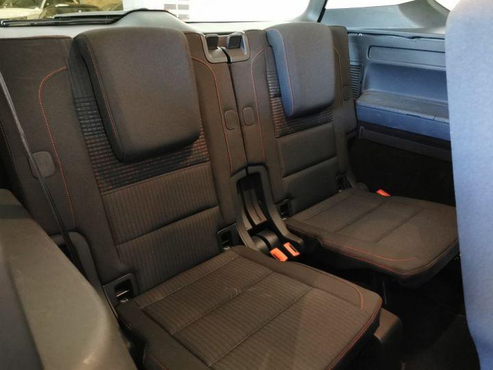 Volkswagen Touran 2.0 TDI 150 CV SOUND DSG 7PL Gris - 10