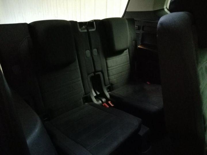 Volkswagen Touran 2.0 TDI 190 CV R-LINE DSG 7PL Noir - 10