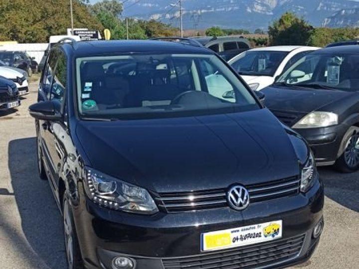 Volkswagen Touran 2l tdi 170 carrat Autre - 1
