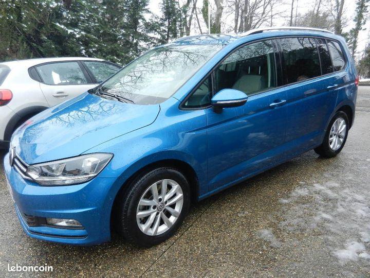Volkswagen Touran confortline business 1.4 tsi 150 bva7 garantie 24 mois Autre - 2