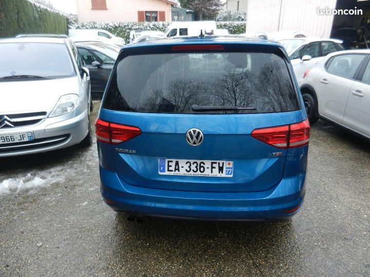 Volkswagen Touran confortline business 1.4 tsi 150 bva7 garantie 24 mois Autre - 3
