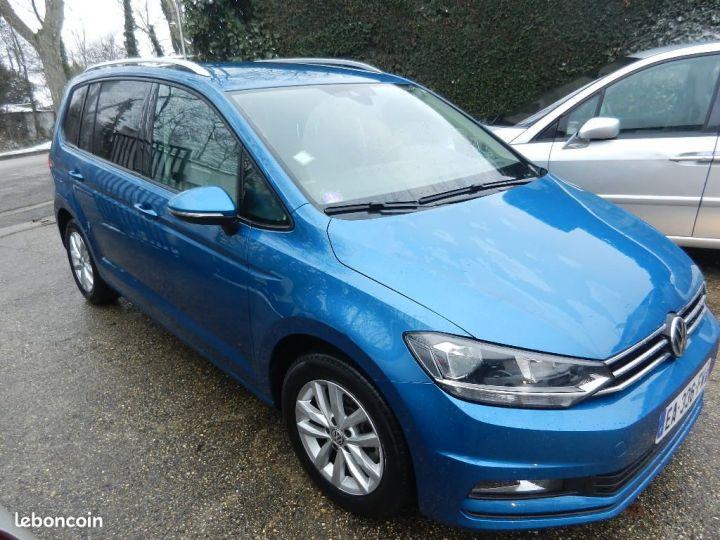 Volkswagen Touran confortline business 1.4 tsi 150 bva7 garantie 24 mois Autre - 4