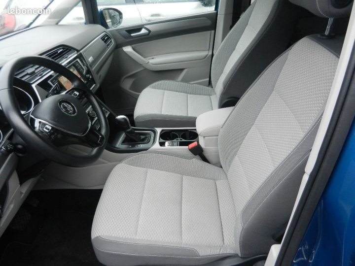 Volkswagen Touran confortline business 1.4 tsi 150 bva7 garantie 24 mois Autre - 5