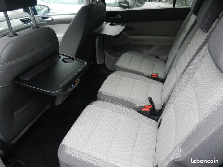 Volkswagen Touran confortline business 1.4 tsi 150 bva7 garantie 24 mois Autre - 6