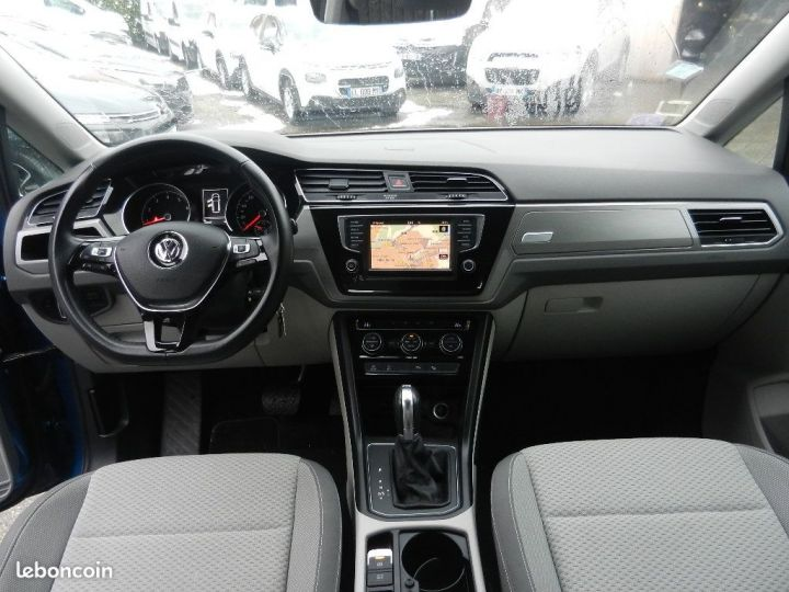 Volkswagen Touran confortline business 1.4 tsi 150 bva7 garantie 24 mois Autre - 7