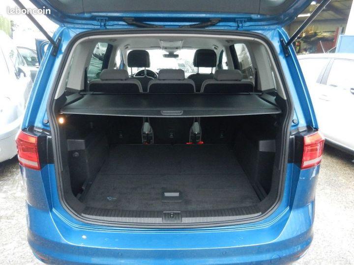 Volkswagen Touran confortline business 1.4 tsi 150 bva7 garantie 24 mois Autre - 9