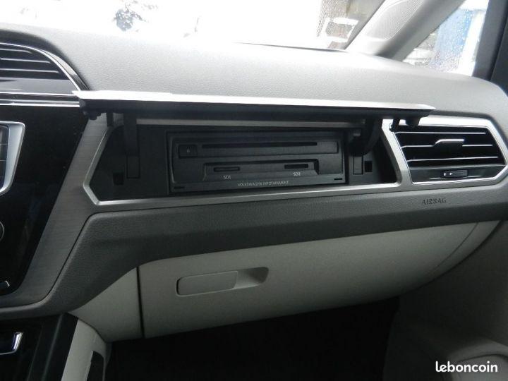 Volkswagen Touran confortline business 1.4 tsi 150 bva7 garantie 24 mois Autre - 10