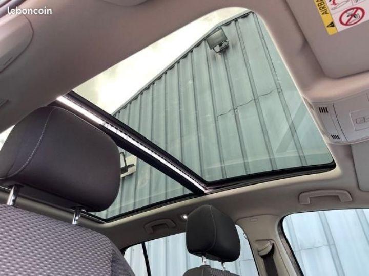 Volkswagen Touran tdi 150 confortline business + toit ouvrant Gris - 3