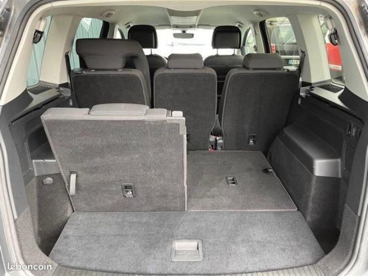 Volkswagen Touran tdi 150 dsg confortline business 7 places Gris - 7