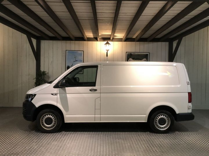 Volkswagen Transporter 2.0 TDI 102 CV BUSINESS L1H1 Blanc - 1