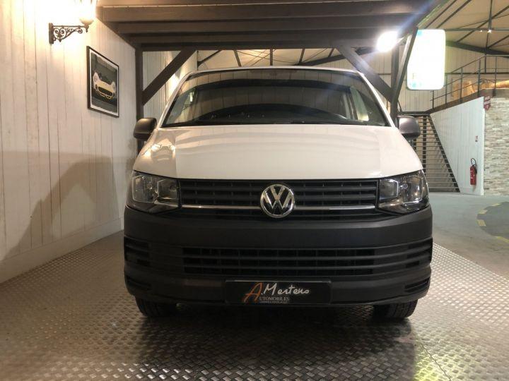 Volkswagen Transporter 2.0 TDI 102 CV BUSINESS L1H1 Blanc - 3
