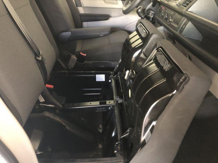 Volkswagen Transporter 2.0 TDI 102 CV BUSINESS L1H1 Blanc - 7