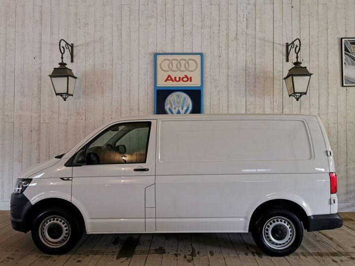 Volkswagen Transporter 2.0 TDI 102 CV L1H1 Blanc - 1