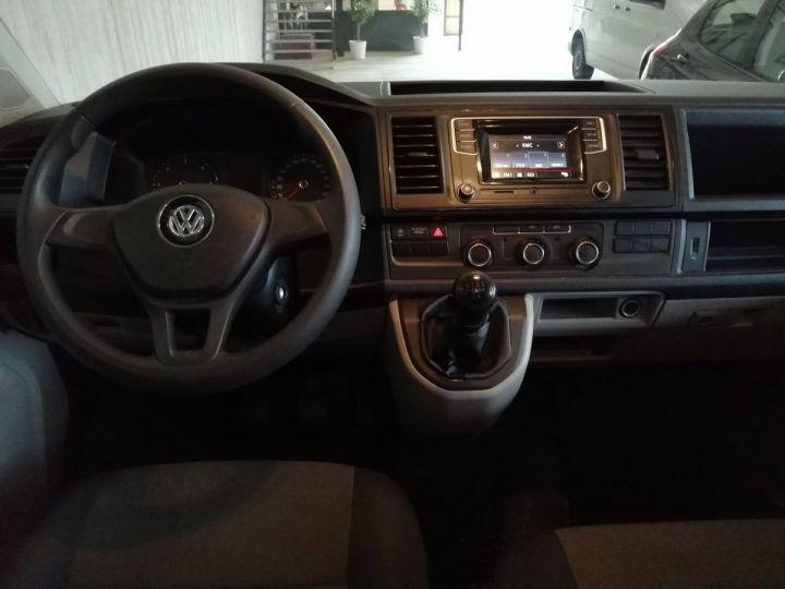 Volkswagen Transporter 2.0 TDI 102 CV PROCAB 6 PL Gris - 6