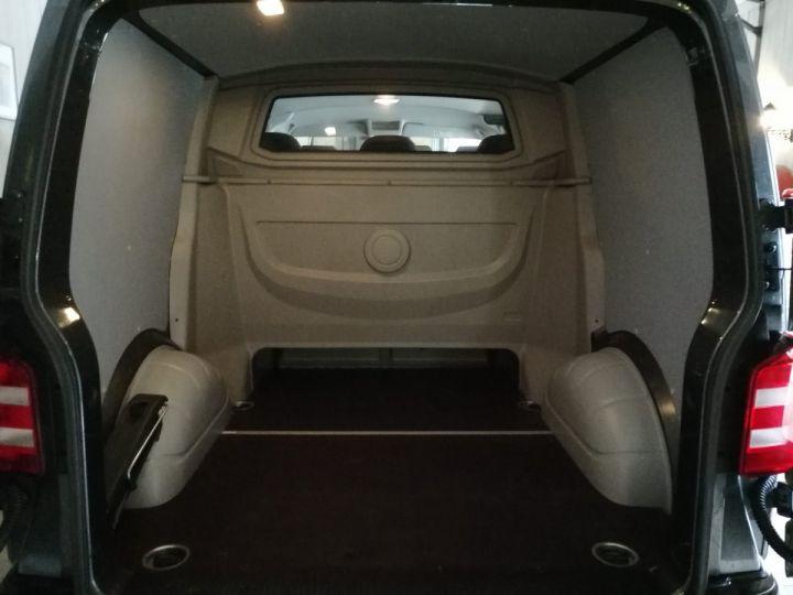 Volkswagen Transporter 2.0 TDI 102 CV PROCAB 6 PL Gris - 10