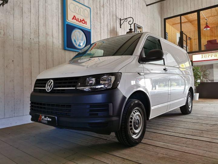 Volkswagen Transporter 2.0 TDI 114 CV L1H1  Blanc - 2