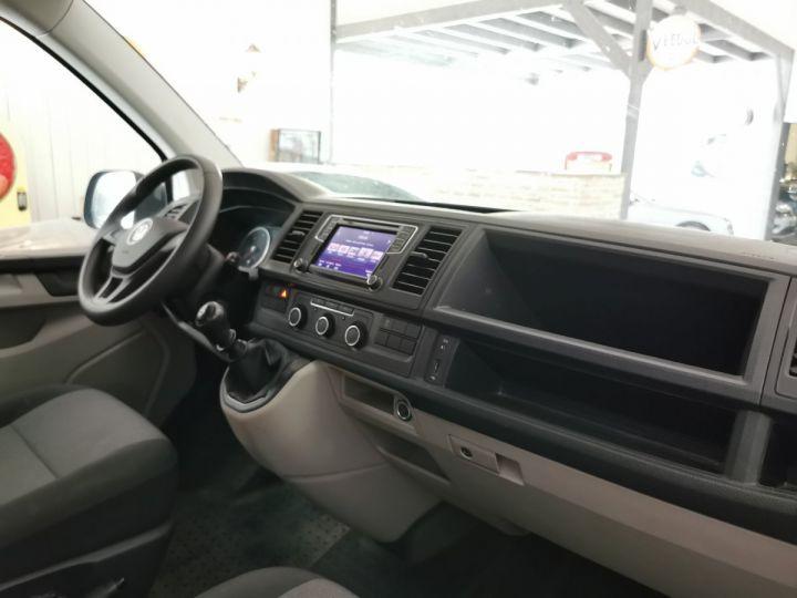 Volkswagen Transporter 2.0 TDI 150 CV PROCAB 4MOTION BV6 Gris - 5