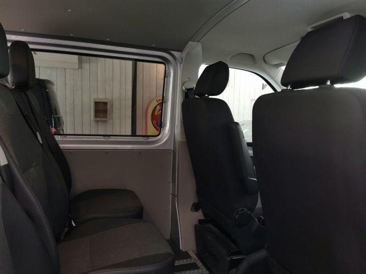 Volkswagen Transporter 2.0 TDI 150 CV PROCAB 4MOTION BV6 Gris - 6