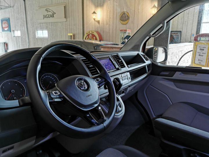 Volkswagen Transporter 2.0 TDI 204 CV 4MOTION BVA PROCAB EDITION Rouge - 5