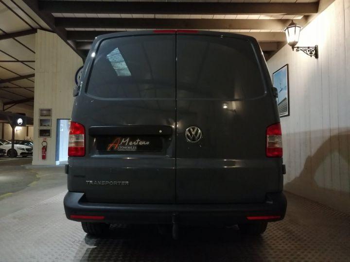 Volkswagen Transporter PROCAB 2.0 TDI 140 CV L1H1 4MOTION Gris - 4