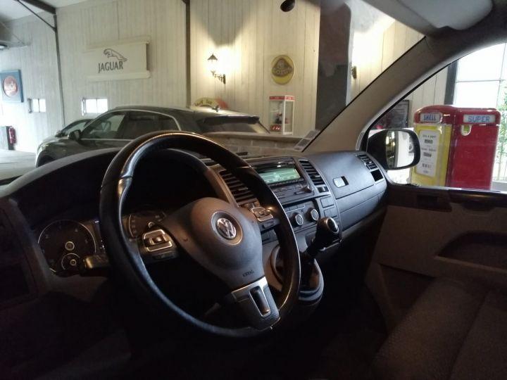 Volkswagen Transporter PROCAB 2.0 TDI 140 CV L1H1 4MOTION Gris - 5