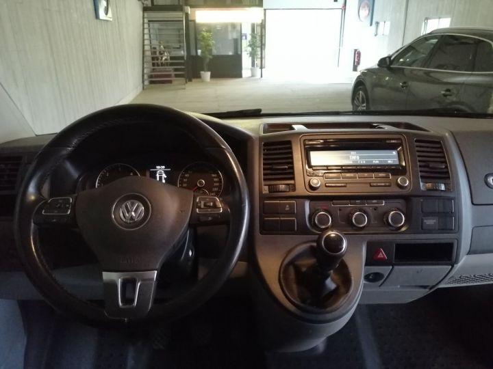 Volkswagen Transporter PROCAB 2.0 TDI 140 CV L1H1 4MOTION Gris - 6
