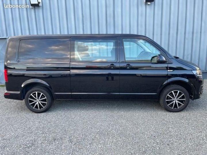 Volkswagen Transporter procab t6 l2h1 tdi 150 confort Noir - 4
