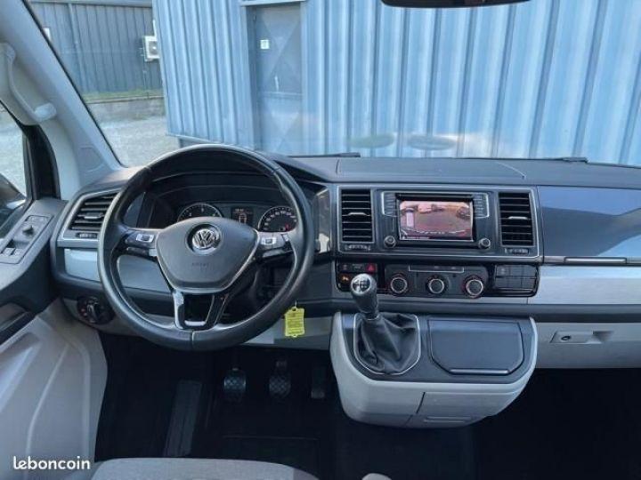 Volkswagen Transporter procab t6 l2h1 tdi 150 confort Noir - 5