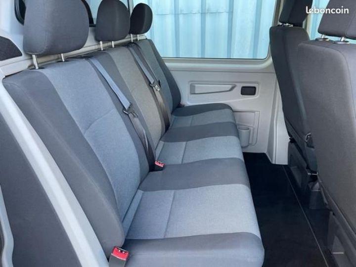 Volkswagen Transporter procab t6 l2h1 tdi 150 confort Noir - 6