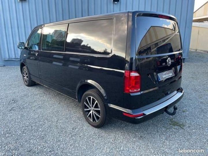 Volkswagen Transporter procab t6 l2h1 tdi 150 confort Noir - 7